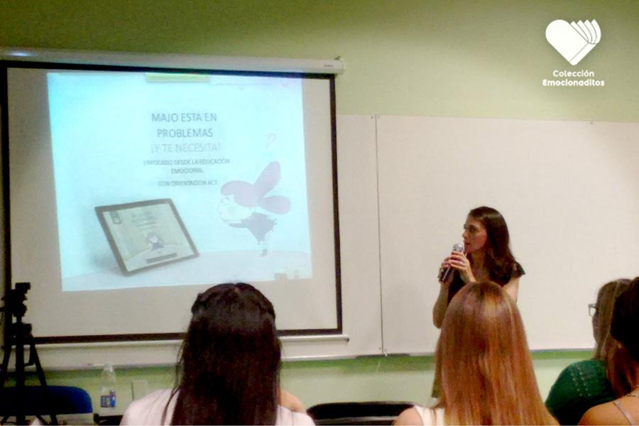 majo-en-problemas-presentacion-universidad-cuenca-del-plata-2016